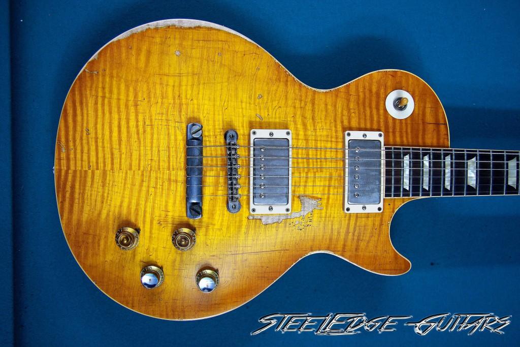 Gibson CC1 Body