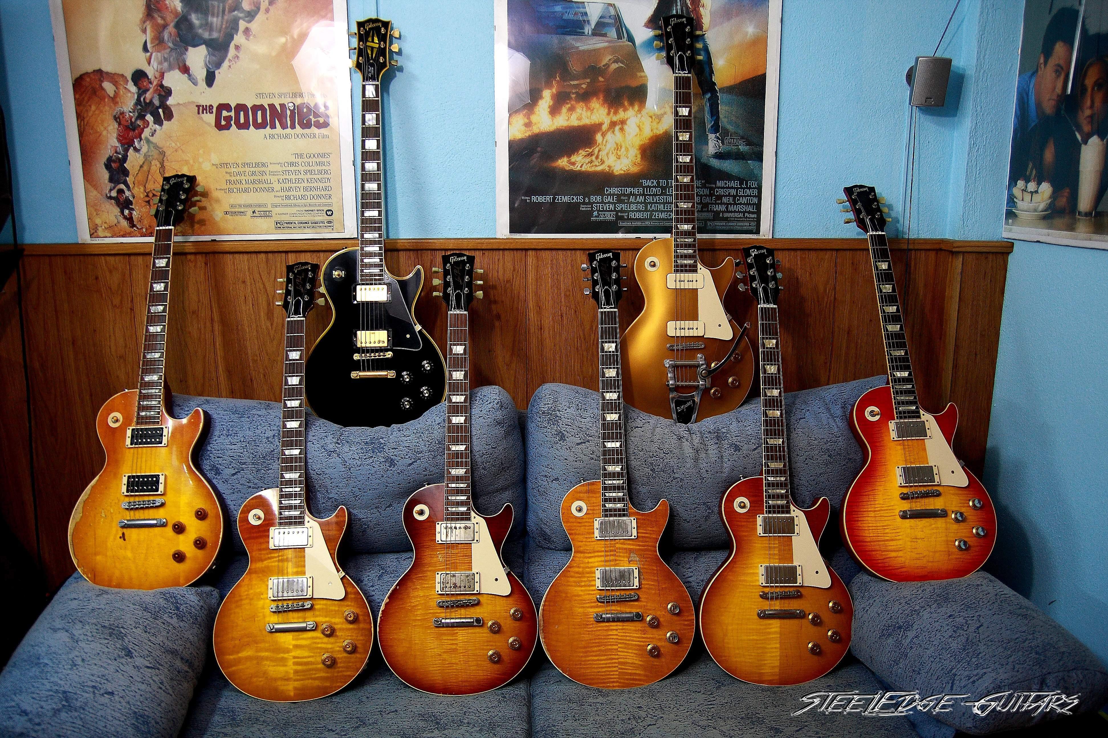 steeledge guitars steeledge guitar collection. Black Bedroom Furniture Sets. Home Design Ideas