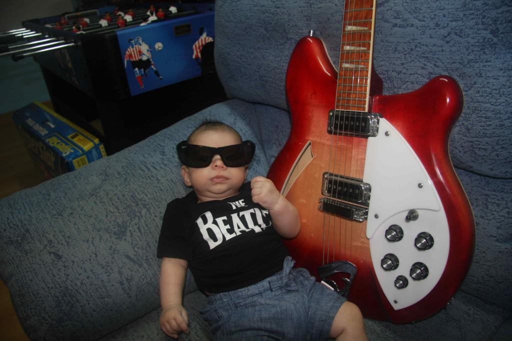 Ricky Rock N Roll