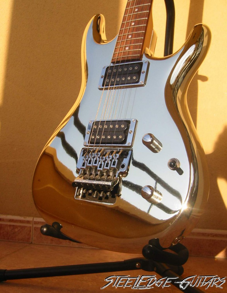 Ibanez Js10th Body 1