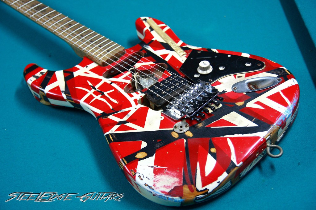 EVH Body Close Cool