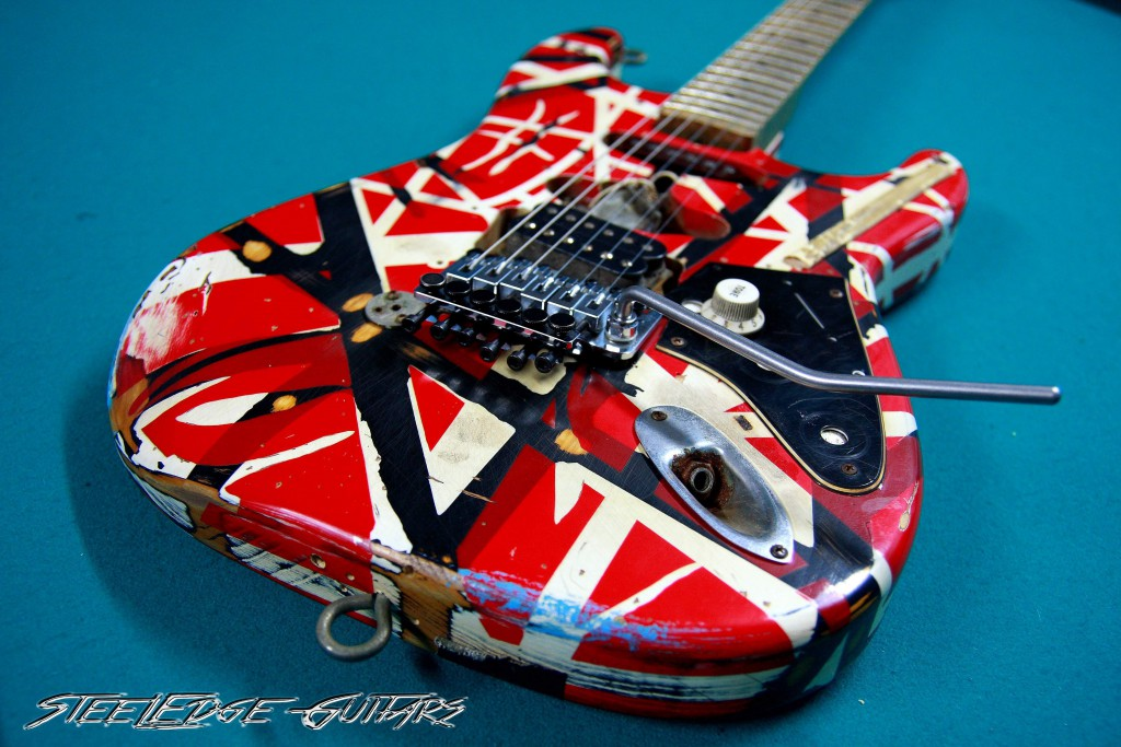 EVH Body Full Close Persp