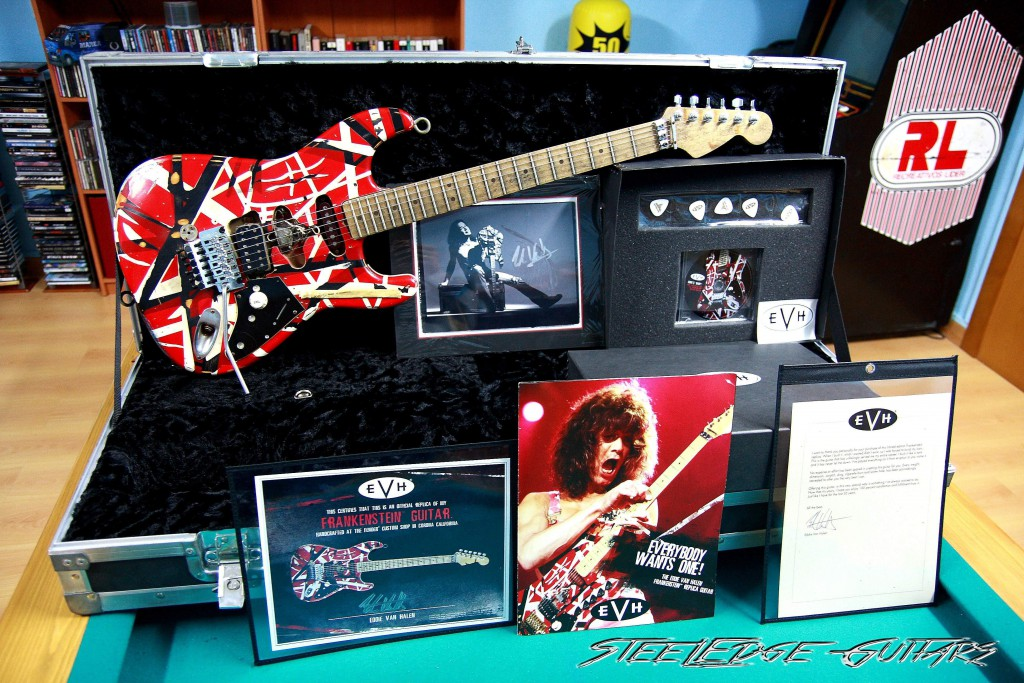 EVH Complete Case Candy