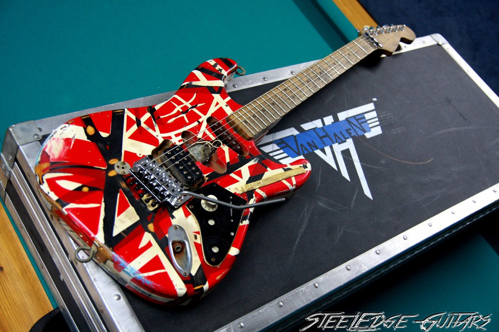 EVH Full Over Case Close