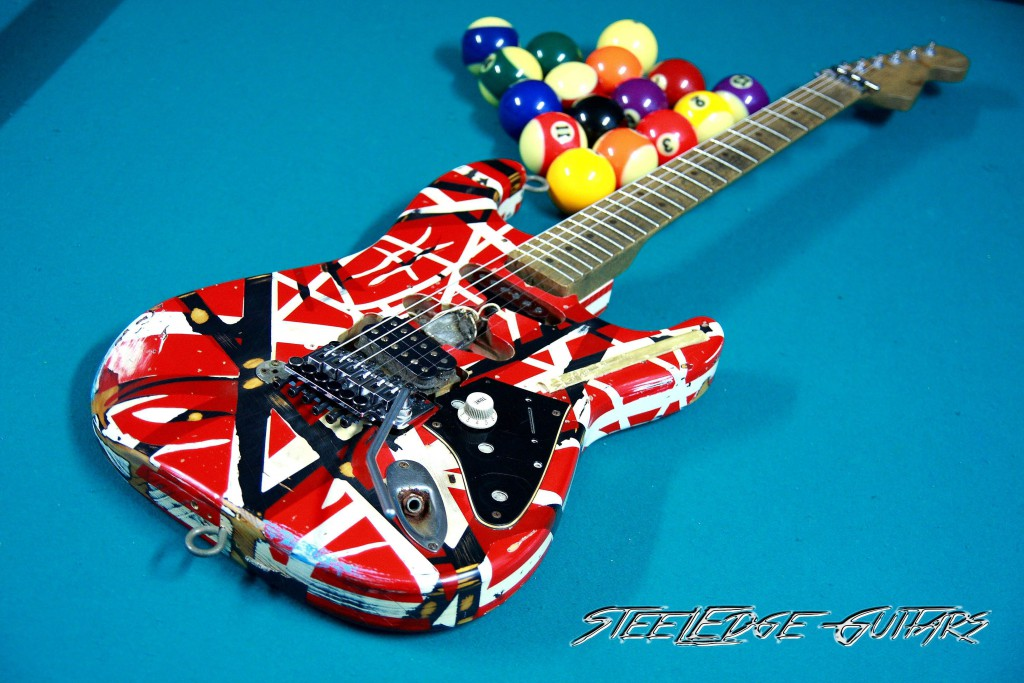 EVH Full Persp Pool COOL